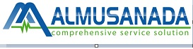 Almusanada for Healthcare systems supply and services.